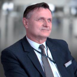 Jerzy Romański